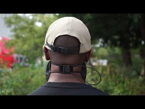 Outlier - Mask001 - Ultrasuede Snaptight
