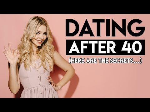 🍒Dating After 40🍒