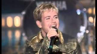 Андрей Губин -  Облака (Песня года 2000)