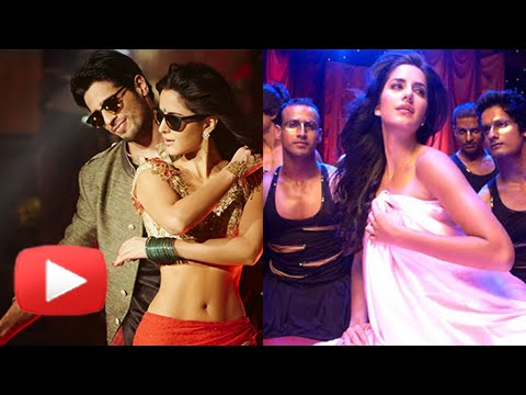 Katrina Kaif-Sidharth Malhotra HOT NEW SONG, Baar Baar Dekho thumbnail