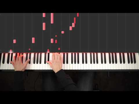 Game of Thrones - Title Theme (Piano Cover) [medium]