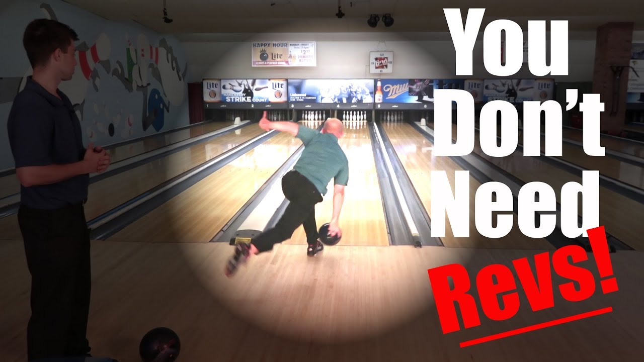 Bowling Rev Rate Debunked!