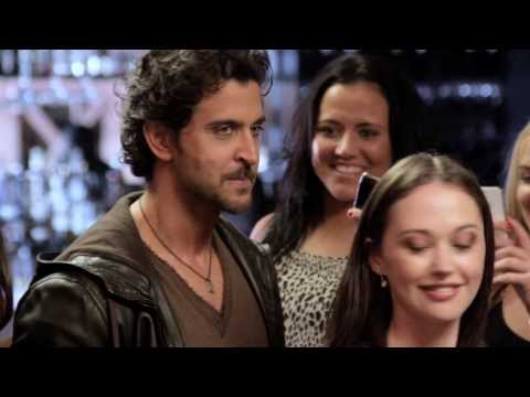 Chak89 Restaurant Hrithik Roshan TVC 30sec Travel Video