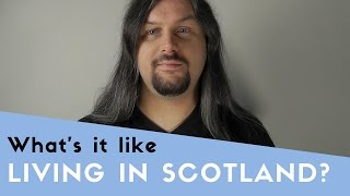 Living in Scotland thumbnail picture.