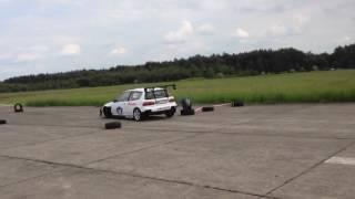 Motyl JHM niszczy rywali 22.05.2016 Biała Podlaska