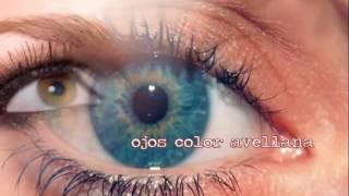 Lo que no sabes sobre el color de tus ojos