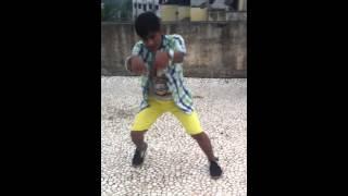 Pyaar Ek dard hai mola dance ( specks boy )