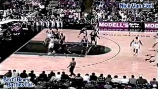 Allen Iverson Top 10 Victims to the Crossover!!!
