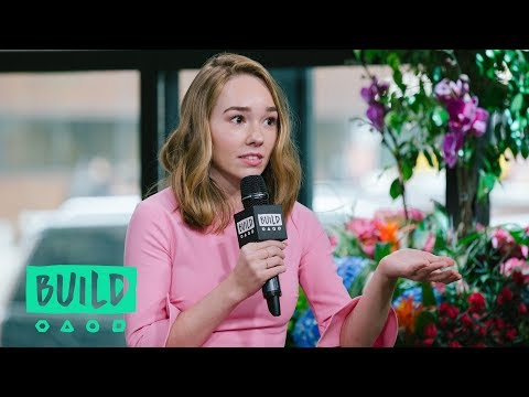 "Holly Taylor On The Final Season Of FX's ""The Americans"""