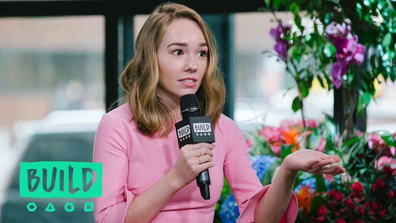 Holly Taylor Holly Taylor new picture