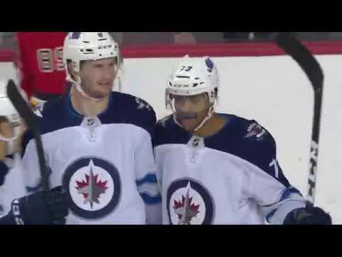 NHL Preseason | CJ Suess 4-2 Goal vs Calgary Flames | September 24, 2018