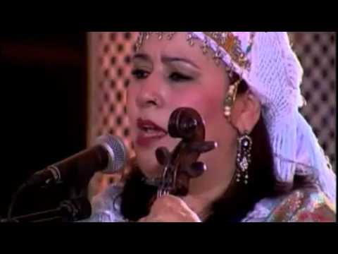 Gharnati Music - WCN 2011 Marrakesh