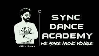 Khushhali Sharma | Yeah Baby Refix| Garry Sandhu | Dance Choreography | Sync Dance Academy