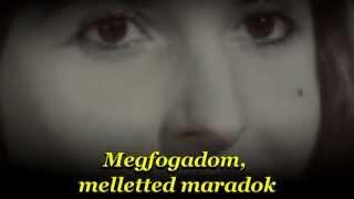 Scorpions - You and I + magyar felirat