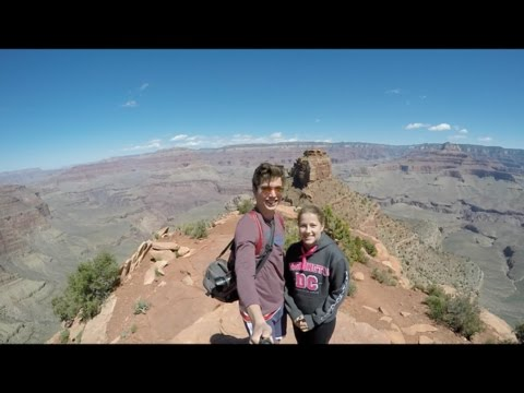STS USA Exchange year // Trip to Las Vegas & Grand Canyon
