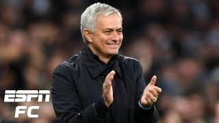 Jose Mourinho's Tottenham were unplayable in win vs. Burnley - Steve Nicol   Premier League