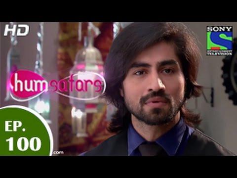 Humsafars - हमसफर्स - Episode 100 - 19th February 2015