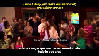 Austin & Ally - Steal your Heart - Lyrics / Español - HD