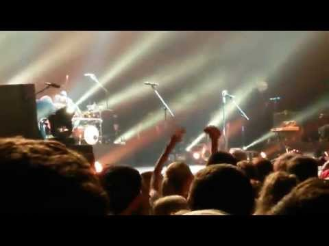 Six60 - Don't Forget Your Roots - Live at Claudelands Arena Hamilton New Zealand - 22/5/2015