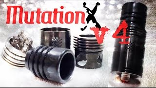 Mutation X v4 (aka Yep RDA Clone)