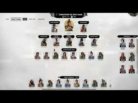Masters Of The Court! Total Wars: Three Kingdoms Guide