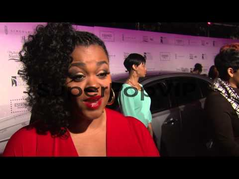 INTERVIEW - Jill Scott on what brings her out, why its im...