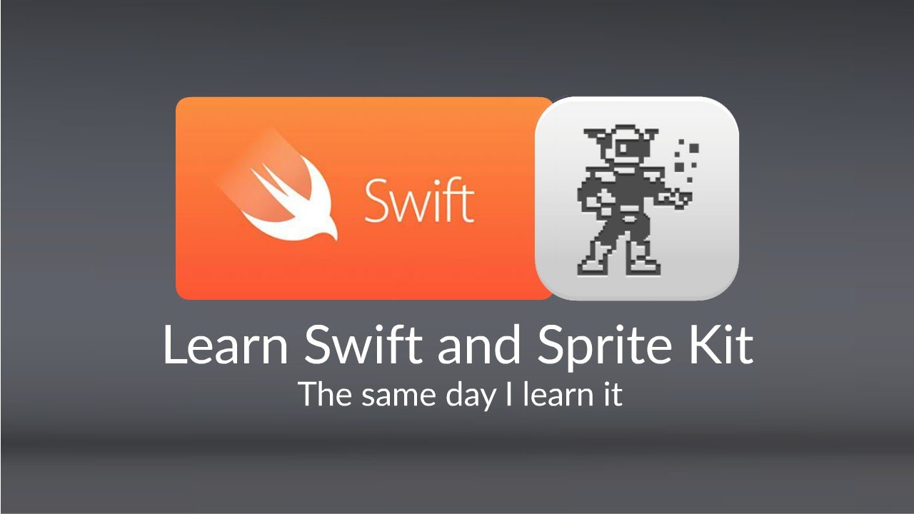 Day 2 – Learn Swift and Sprite Kit – Some Physics Properties