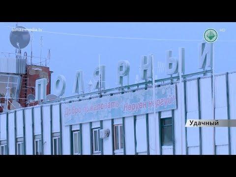 Количество авиарейсов из аэропорта Полярный увеличилось