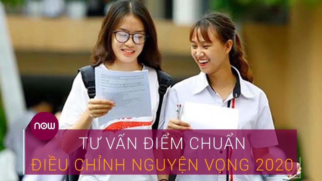 Tư vấn điểm chuẩn, nguyện vọng 2020: Trường Đại học Thương Mại | VTC Now