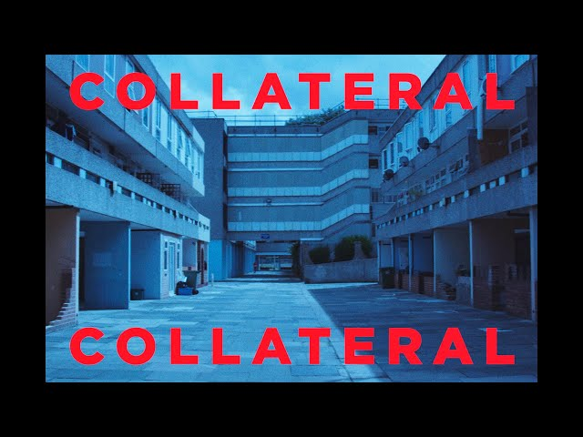 EGYPTIAN BLUE - Collateral (official video)