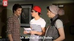 One Direction - Spin the Harry1 (Deutsche Übersetzung)