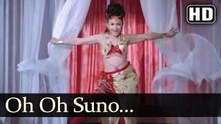 Ho O Suno To Jaani Helen Pran Aansoo Ban Gaya Phool Asha Bhosle Cabret Song