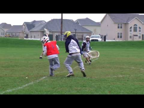 2nd Annual Lacrosse For Cerebral Palsy Tournament: MadLax Vs Camden