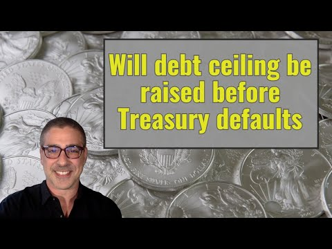 Will debt ceiling be raised before Treasury defaults (General Flynn explains what to watch for)