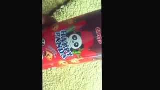 فضيحة بسكويت الباندا happy panda biscuit