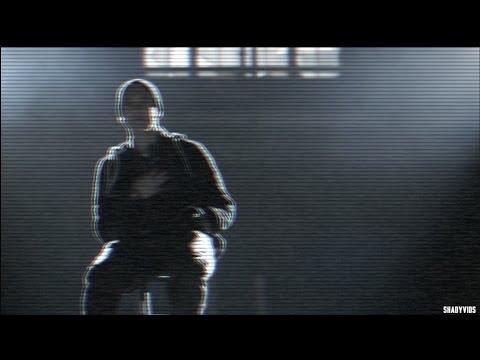 Eminem - Die Alone ft. Kobe (Music Video) (Explicit)