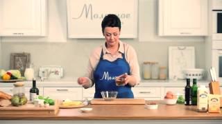 """""""Молочное утро"""" выпуск 95 Сырный салат с грушей и фенхелем"""