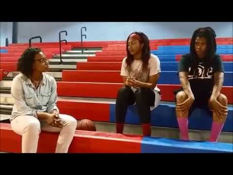 Exclusive interview with Kaneisha Horn and Khristin Lee