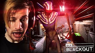 NEW SCP'S IN A NEW FACILITY. (Terrifying..) | SCP: Blackout (BIG UPDATE)