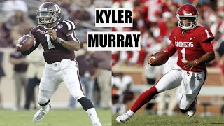 Every Touchdown of Kyler Murray's College Football Career (2015-2018) ᴴᴰ