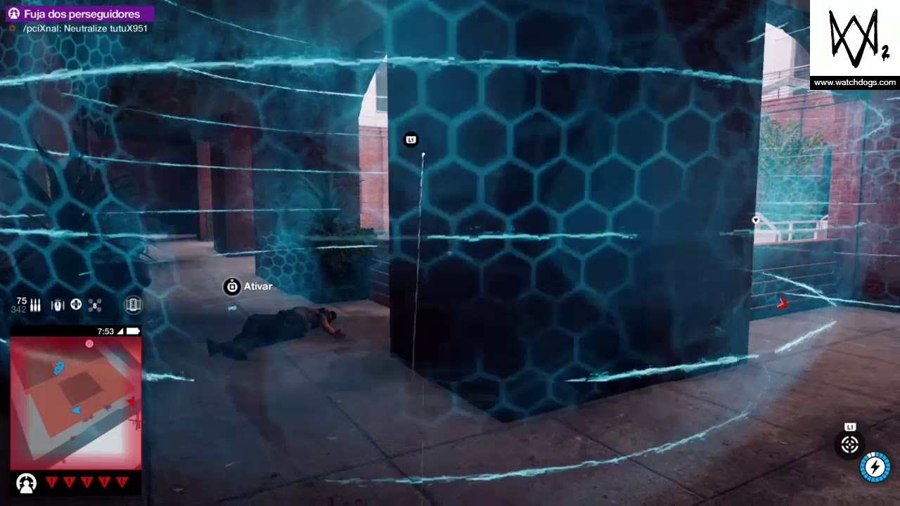 Watch Dogs Paranormal - YouTube