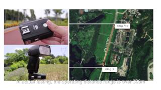 pixel king pro for canon ttl wireless flash trigger introduction official