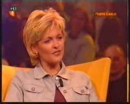 Toffeefee-dossier 09: Caroline Tensen