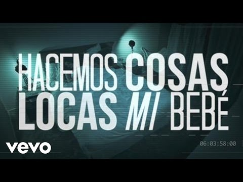 Danny Romero - Cosas Locas (Lyric Video) (Audio + Lyric)