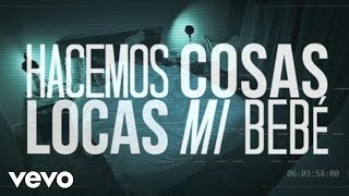 Danny Romero - Cosas Locas (Lyric Video)