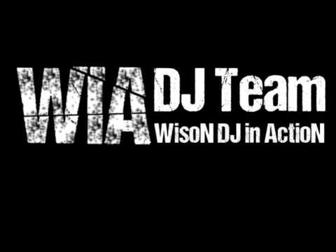 over dosis - DJ Andi Wison
