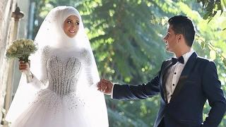 اجمل اغنية رومانسية اسلامية ♥ تهديها الي زوجتك (عيد الحب 2018) اغاني افراح اسلامية 2018