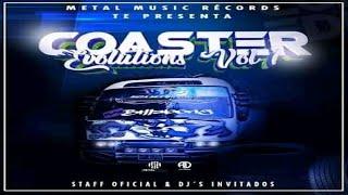 Bachata Classic Mix 🚌 Coaster Evolutions Vol.1 🚌 Ismael Remix - Metal Music Records