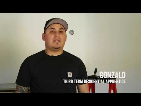 Electrical Apprenticeship - the Work they Love