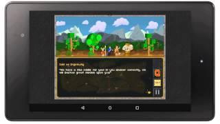 Игрополка #3 - подборка из трех игр для мобильных платформ